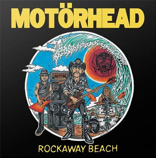 Motörhead - Rockaway Beach