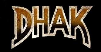 Dhak - Logo