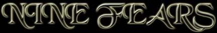 Nine Fears - Logo