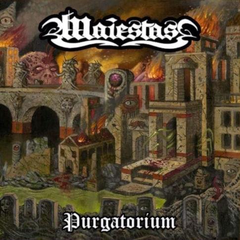 Maiestas - Purgatorium