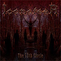 Iconofear - The 13th Circle