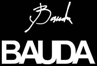 Bauda - Logo