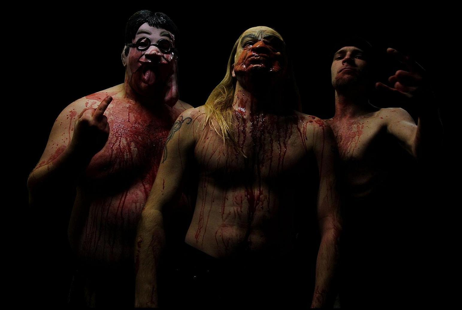 Bloodbastard - Photo
