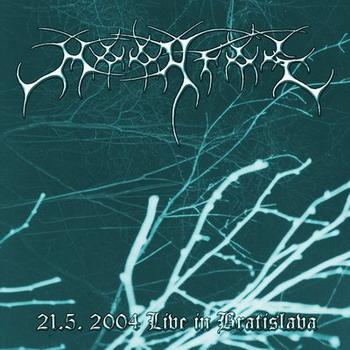 Moonfog - Live DK Luky Bratislava