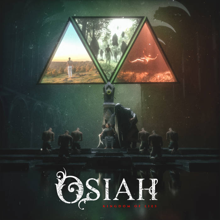 Osiah - Kingdom of Lies