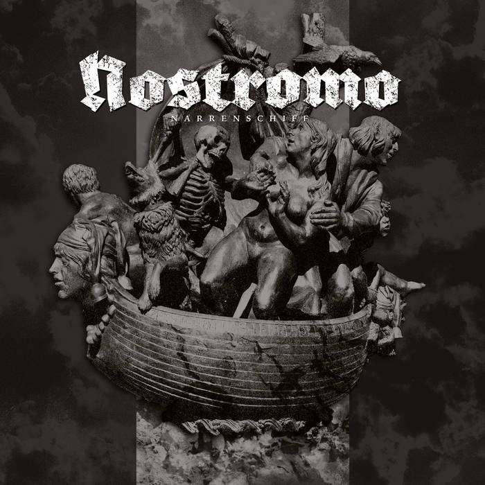 Nostromo - Narrenschiff