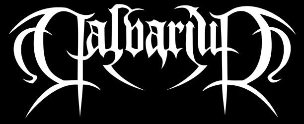 Calvarium - Logo