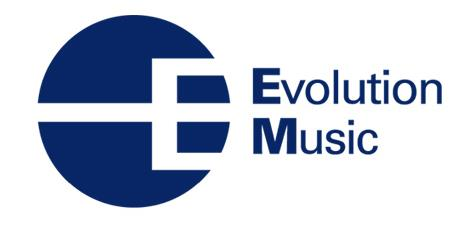 Evolution Music