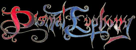 Dismal Euphony - Logo