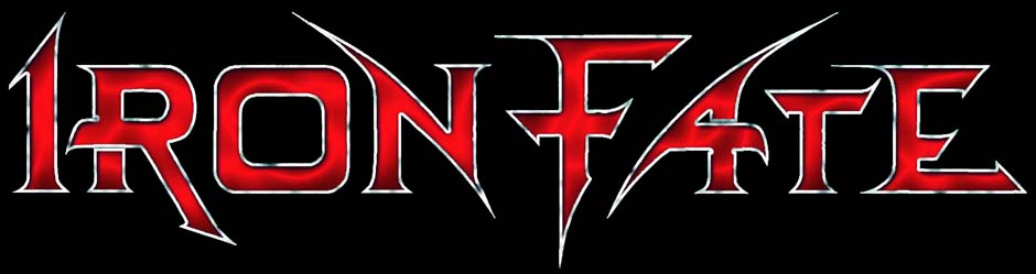 Iron Fate - Logo