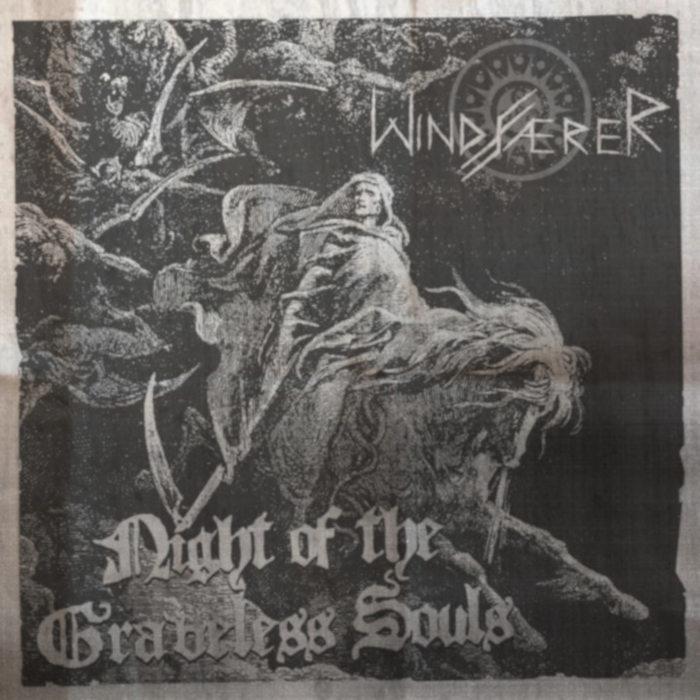 Windfaerer - Night of the Graveless Souls