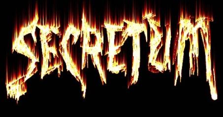 Secretum - Logo