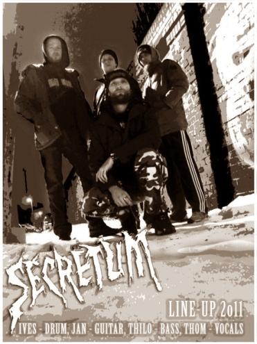 Secretum - Photo