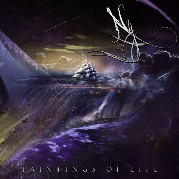 Ny - Paintings of Life