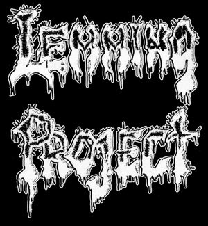 Lemming Project - Logo