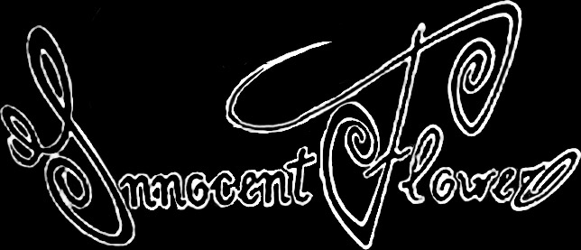 Innocent Flower - Logo