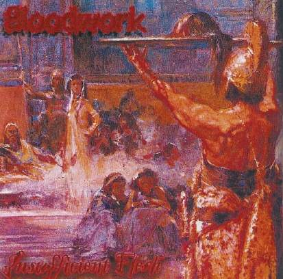 Bloodwork - Insufficient Flesh