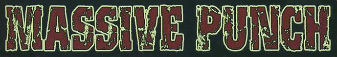 Massive Punch - Logo