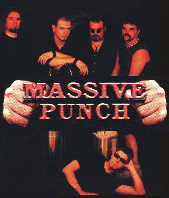 Massive Punch - Photo