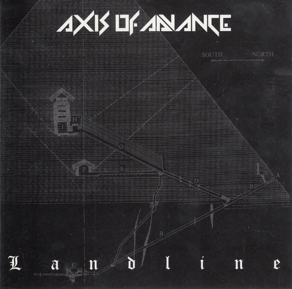 Axis of Advance - Landline