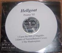 Hellgoat - Promo '05