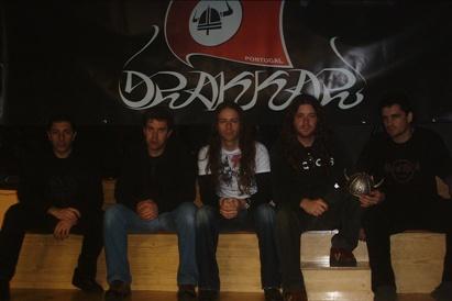 Drakkar - Photo