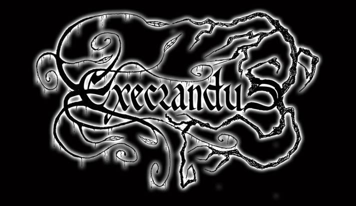 Execrandus - Logo