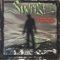 Sunrise - Generation of Sleepwalkers