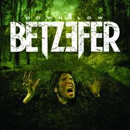 Betzefer - Down Low