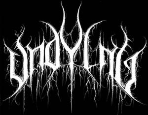 Undying - Logo