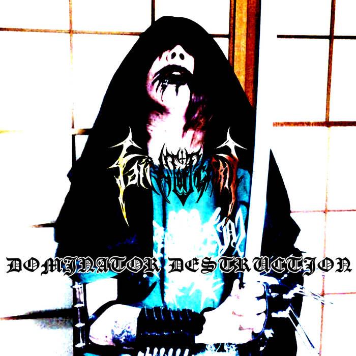 Faith of Gestalgt - Dominator Destruction