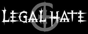 Legal Hate - Logo