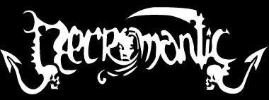 Necromantic - Logo