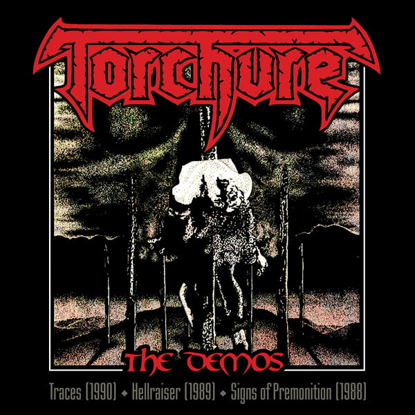 Torchure - The Demos