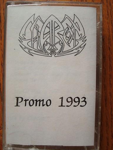 Charon - Promo 1993