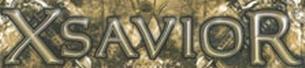 XsavioR - Logo