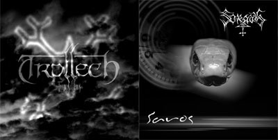 Trollech / Sorath - Tumultus / Saros