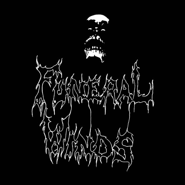 Funeral Winds - The Unheavenly Saviour