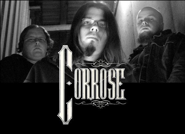 Corrose - Photo