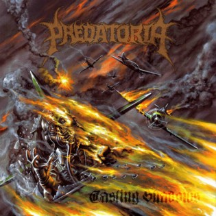 Predatoria - Casting Shadows