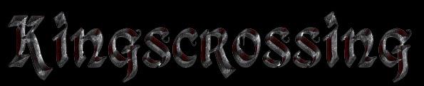 Kingscrossing - Logo
