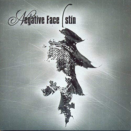 Negative Face - Stin