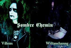Sombre Chemin - Photo