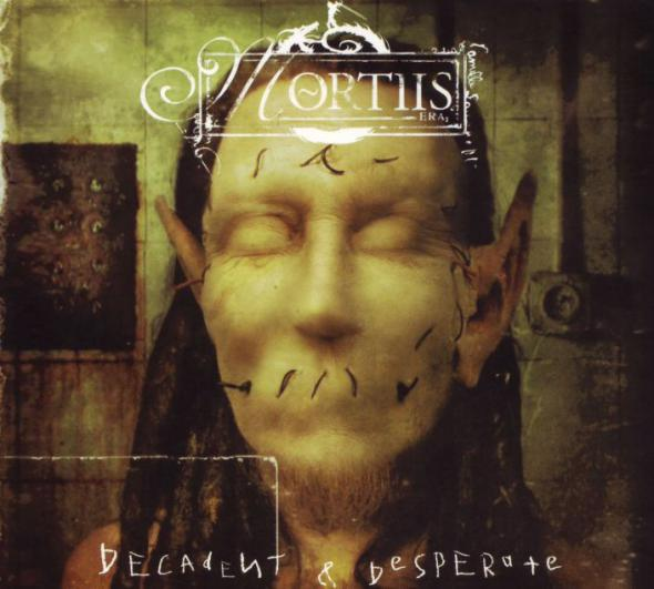 Mortiis - Decadent and Desperate