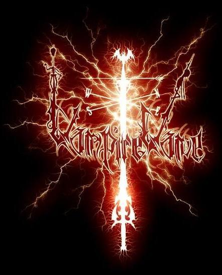 Vampire Vane - Logo