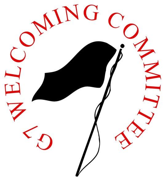G7 Welcoming Committee