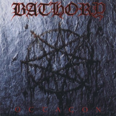 Bathory - Octagon