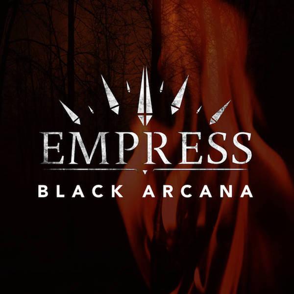 Empress - Black Arcana