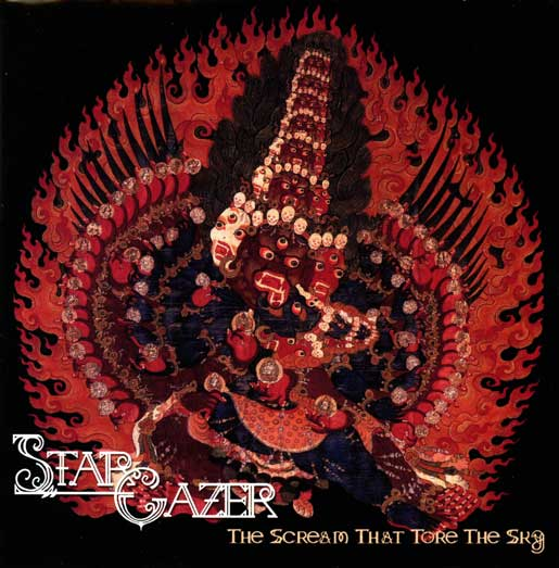 StarGazer - The Scream That Tore the Sky