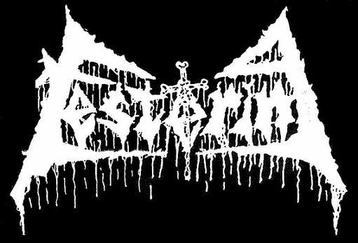 Festering - Logo